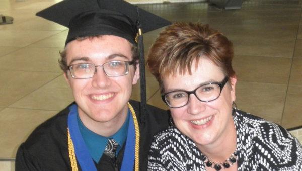 Rachel's Story: Move Forward with Hope